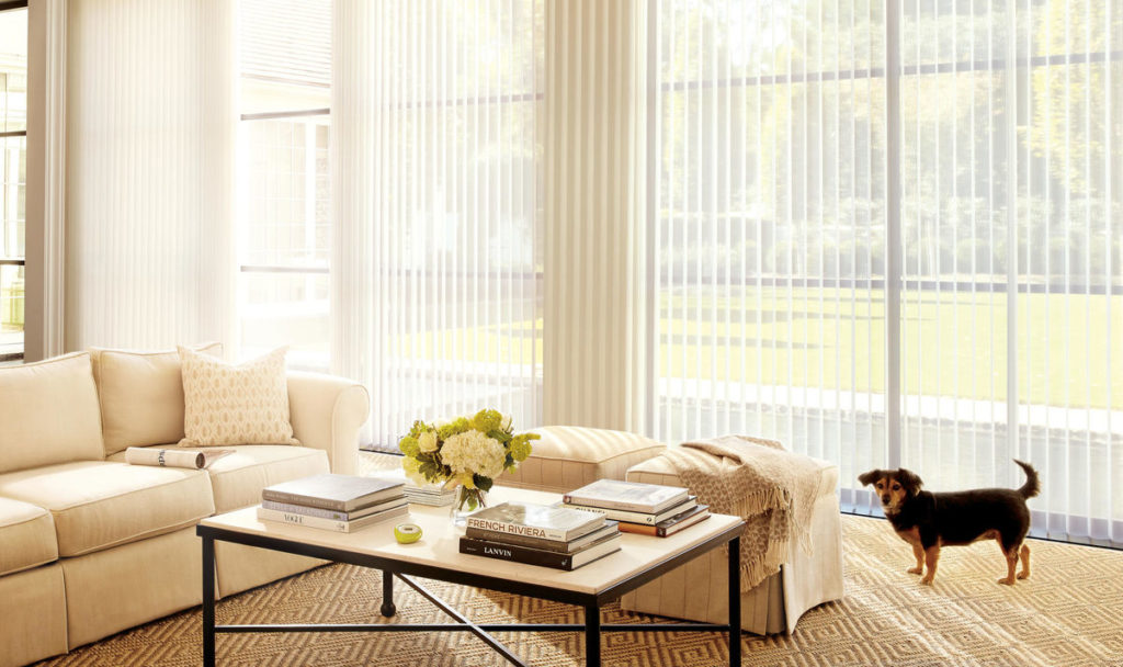 Luminette®Privacy Sheers